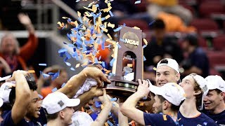 Travel down Virginia's road to the Final Four
