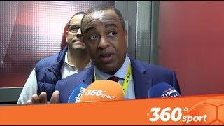 رئيس الوداد: لم ننسحب من نهائي إفريقيا.. سنلجأ لـ فيفا والمحكمة الرياضية