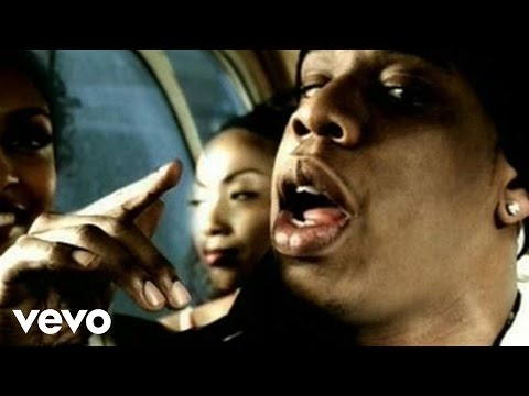 JAYZ  Change The Game ft Beanie Sigel, Memphis Bleek