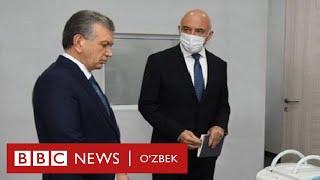 Ўзбекистонда тарқалган касаллик коронавирус эмасми O zbekiston Koronavirus BBC Uzbek