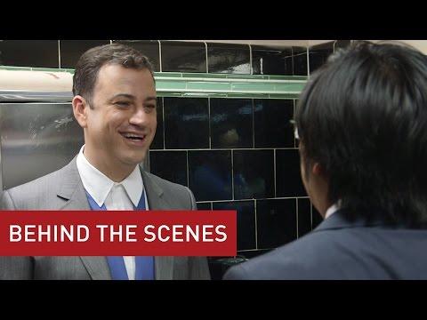 Tie Fighters: Behind the Scenes