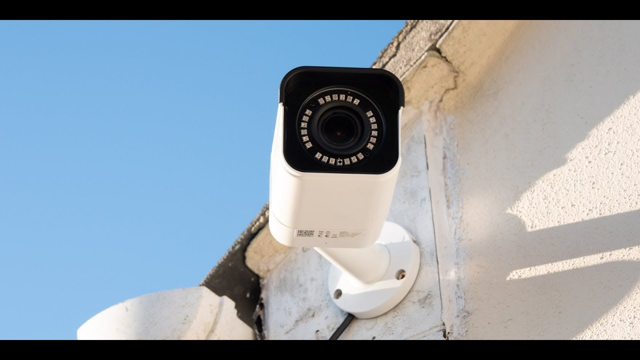 Reolink RLC-511: The Best Looking Security Camera Yet