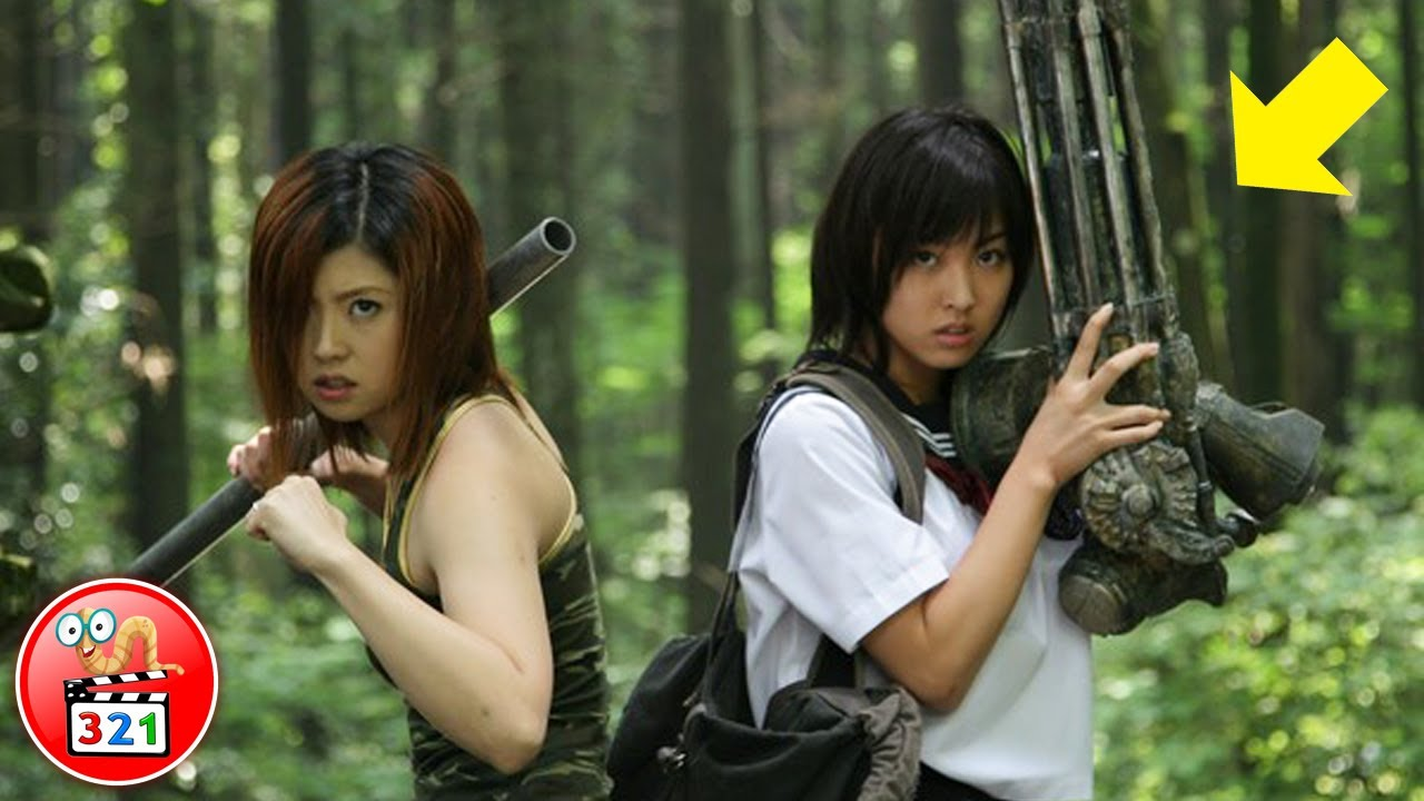 3 Phim Hài Bựa Nhật Bản Mà Bạn Không Nên Xem Với PHỤ HUYNH   Best Comedy Japan Movie