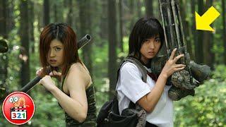3 Phim Hài Bựa Nhật Bản Mà Bạn Không Nên Xem Với PHỤ HUYNH | Best Comedy Japan Movie