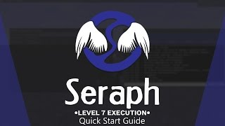Quick Start Guide for Seraph
