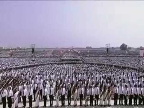 Indian rastragan world record