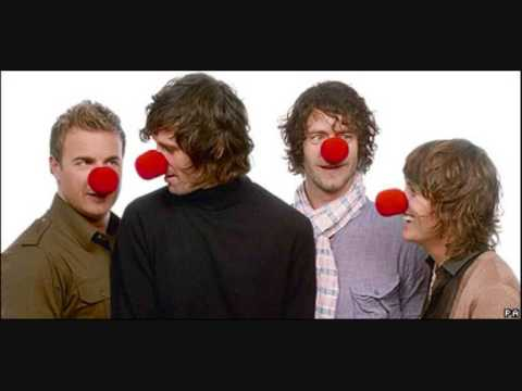 Take That The Circus Preview All Songs