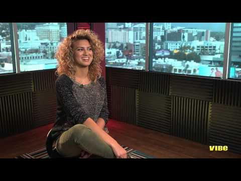 Pardon The Introduction: Tori Kelly Talks New 'Foreword' EP