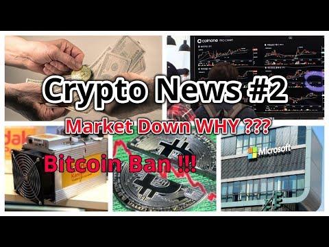 CryptoNews 11Jan| Bitcoin Ban!! | KODAKCOIN |Goldman Sachs On Bitcoin|Thailand Rules | Police Raid