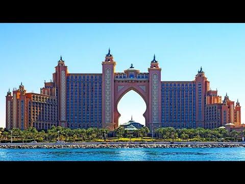 Atlantis Dubai 2020! | Palm Jumerah | TSA Vlogs |Vlog 2|Lost Chambers Whole Experience….