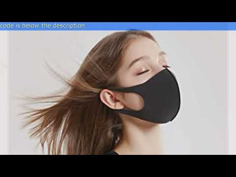anqier-face-mask-unisex-mouth-mask-dust-mask-anti-pollution-mask-face-mask-breathable-ear-loop-dust