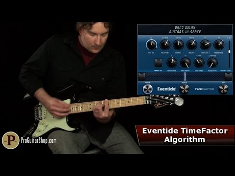 Eventide H9 Max - Overview
