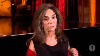 2010 Governors Awards Lynne Littman on Jean-Luc Godard