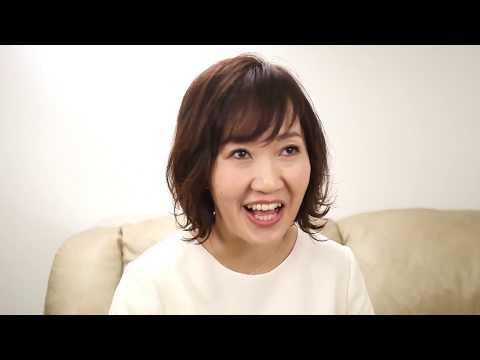 大東めぐみ中京テレビ「DEAR DEA」インタビュー