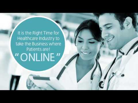 Digital Marketing for Health Care Industry