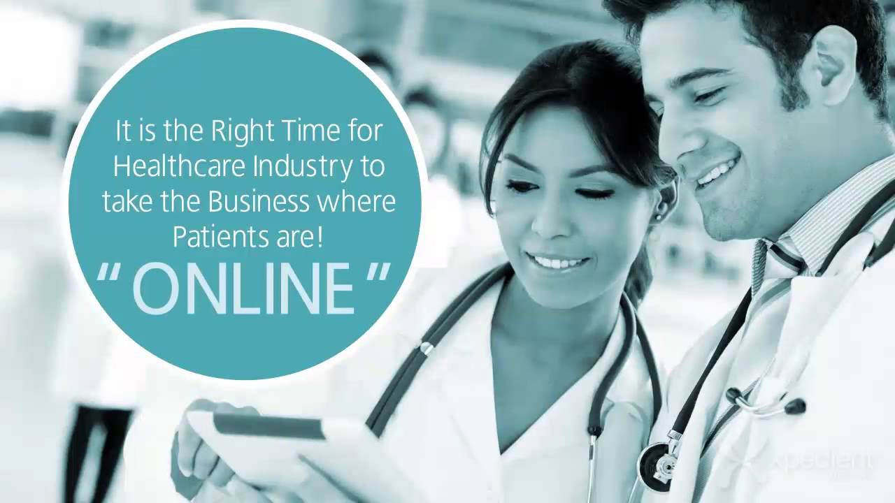 marketing for health care