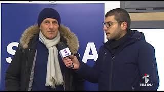 Serie D Girone D Pianese-Trestina 0-0 Tele Idea
