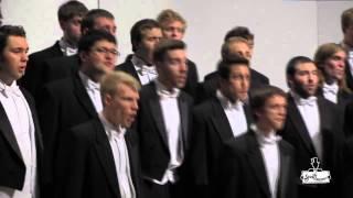 Baba Yetu - UWEC Singing Statesmen (HD)