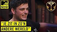 MARTIN GARRIX NIET OP MAIN STAGE? | MTV NOW SPECIAL: Tomorrowland 1/2