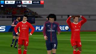 Dream Leagues Soccer 2018 | SpGame Sr Game Play New Videos Android Ft IOS  # 57