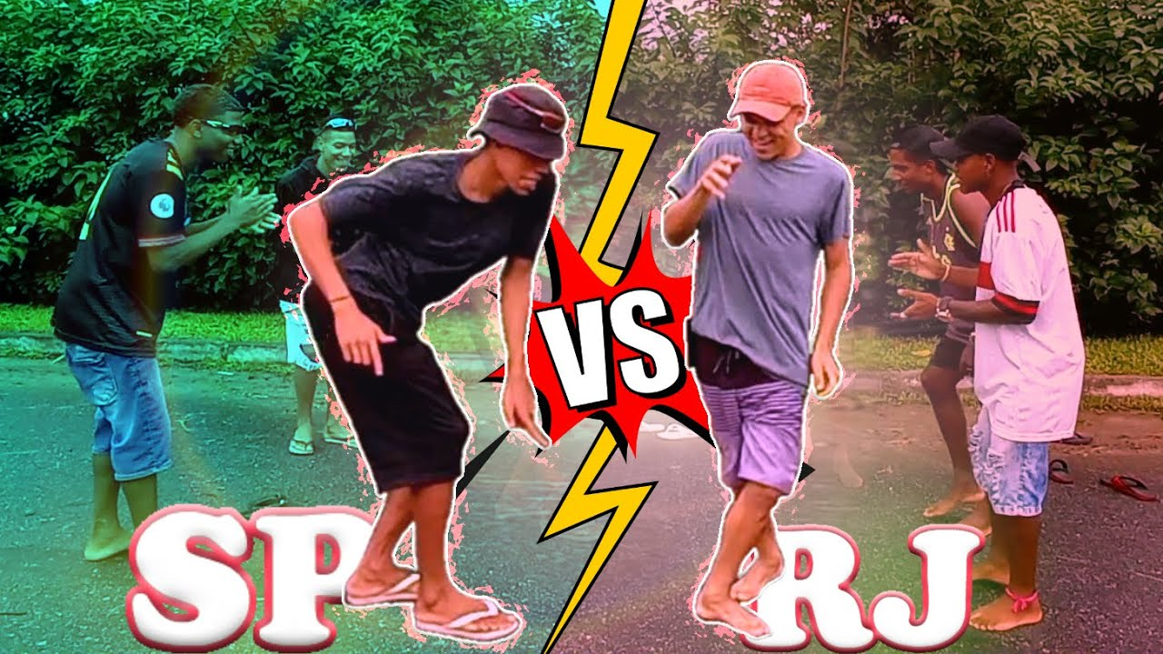 """Download RJ """"vs"""" SP (PASSINHOS) 2021"""