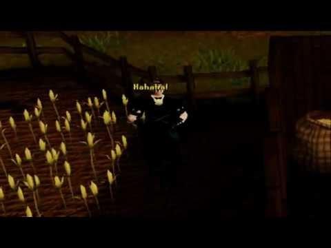 Runescape Interactive Adventure Game 3 ( ENTER DRAYNOR ) - Runescape Interactive Adventure Game 3 ( ENTER DRAYNOR )