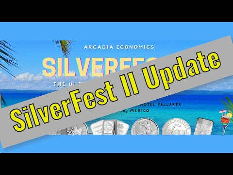 SilverFest II Update