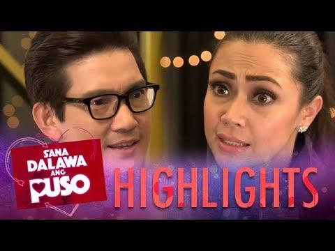 Sana Dalawa Ang Puso: Martin gets angry at Lisa   EP 28
