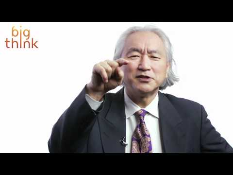 Michio Kaku: What If Einstein Is Wrong?