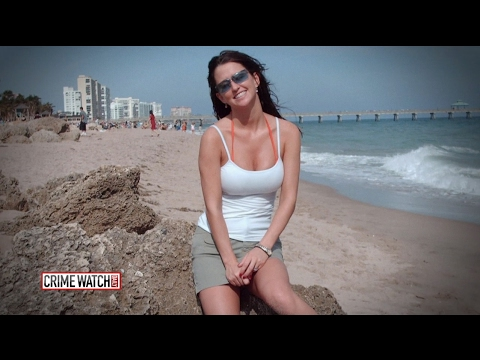 Woman Stalked, Killed By Obsessive Ex-Fiancé - Crime Watch Daily With Chris Hansen (Pt 1)
