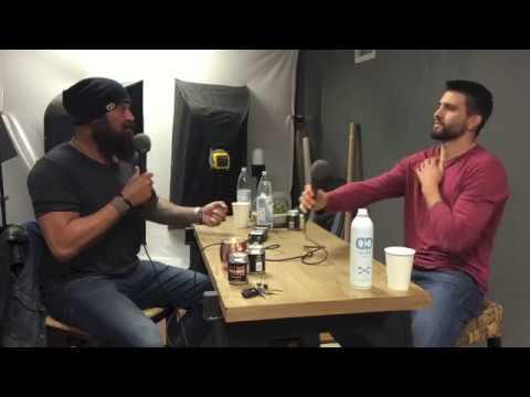 Pirate Life Radio #52 - Carlos Condit