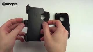 Чехлы для iPhone 5: Griffin Survivor и Otterbox Defender(, 2013-07-04T13:23:58.000Z)