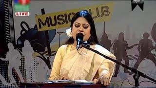 Sathi tumi amar jibone by Konok Chapa - live 30/08/2017