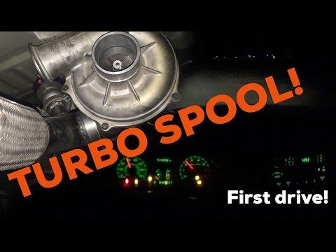 Pt.3 | Haggard Garage Challenge | TURBO MAKES NOISES!!