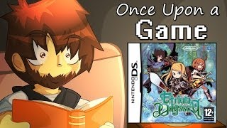 Once Upon a GAME #3 : Etrian Odyssey (Nintendo DS)