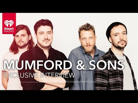What Is Mumford & Sons Newest Album Really About? | Exclusive Interview Mp3