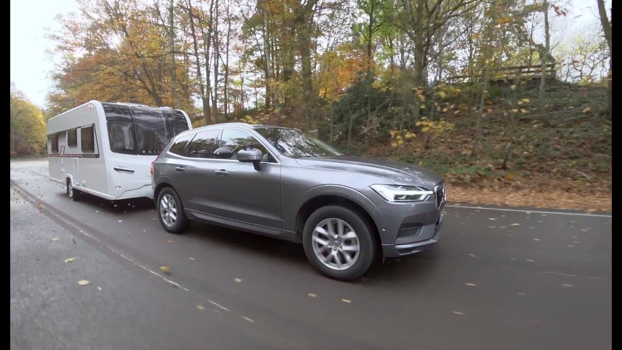 The Practical Caravan Volvo XC60 tow car review