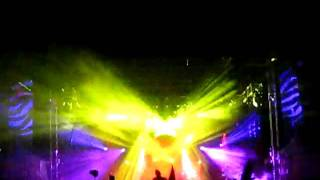 The Disco Biscuits - Abraxas - 7/16/10 Camp Bisco 9