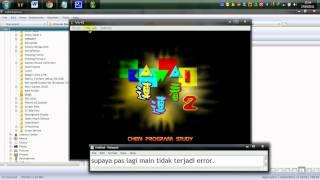 Tutorial Memainkan Game Onet di Windows 7.avi