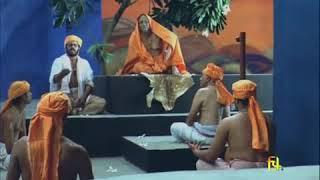 shankar-nag-as-kanaka-dasa-tanu-ninnadu-ranga-jeevana-ninnadu