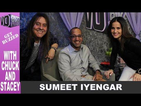 CESD Talent Voiceover Agent    Sumeet Iyengar EP212