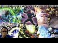Heisei Dark Rider All Forms, Henshins & Finishers G4 - Barlckxs | Reaction