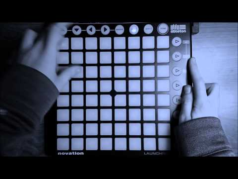 Excision Execute (launchpad cover)