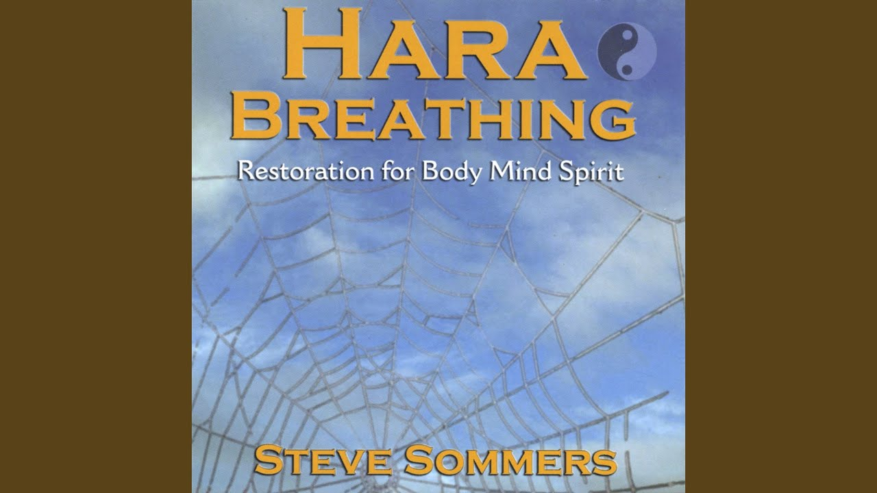 Hara Breathing (With Music and Completion to Alertness)