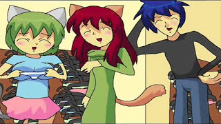 Nyan~ Neko Sugar Girls -Episode 10 FINAL-