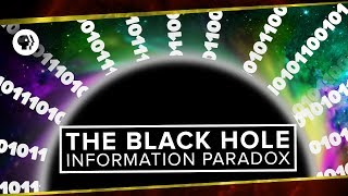 The Black Hole Information Paradox | Space Time
