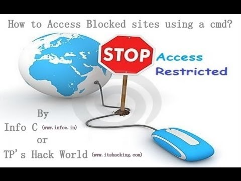 How to access blocked sites in schools colleges or offices youtube ccuart Choice Image