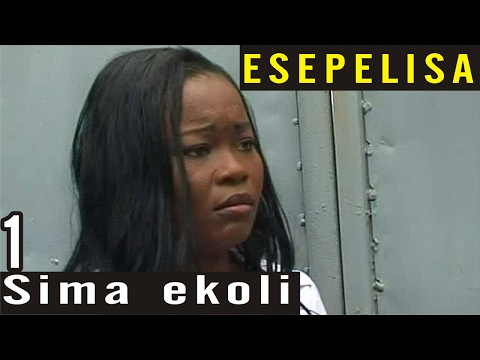 Sima Ekoli Vol 1 - Ecurie Biso na Biso - Alpha BOKOLE - Theatre Esepelisa - ESEPELISA