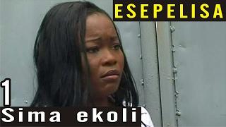 Sima Ekoli Vol 1 - Ecurie Biso na Biso - Alpha BOKOLE - THEATRE CONGOLAIS - ESEPELISA
