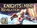 Oblivion Mod: KOTN Revelation #001 [HD] - Epische Fortsetzung